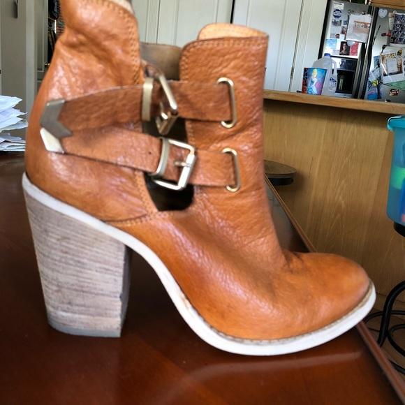 Midas Shoes - Midas booties